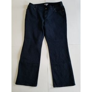 Chicos Jean's Size 2.5 Short